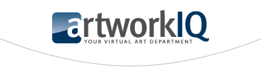 ArtworkIQ Logo